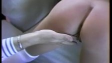 Nancy Vee at Pussyman's audition