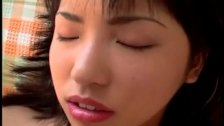 Cute Asian Orika nailed with tit shot
