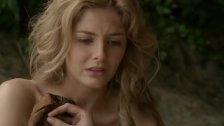 : Tamsin Egerton - Camelot