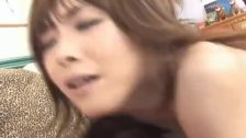 Horny Yui Natsuki hardcore fucking