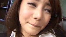 Mei Sawai Japanese is a fucking teacher
