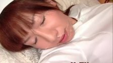 Aki yatoh lovely asian nurse