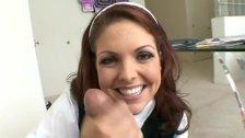 Schoolgirl POV Shayn Ryder