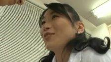 Amazing mature natsumi kitahara does