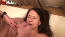 Nasty sucking cocks housewive