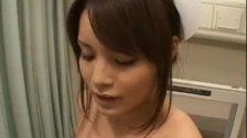 Emiri Aoi Kinky Japanese nurse is sexy