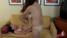 Strip Memory with Kala and Elizabeth p2