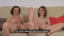Sticky fingers video
