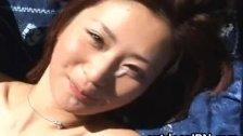 Ai Hanzawa Sweet Japanese doll gets fuck