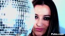 Disco ball Dani