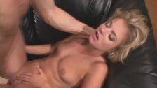 Srewing pretty sexy blonde