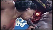 Ebony anal circus  - duration 11:04