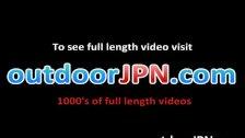 Anri Suzuki Hot Japanese babe asian clip