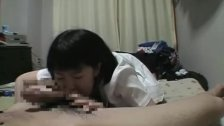 Asian model is in for crazy amateur porn