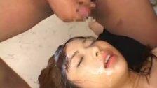 Sexy Asian Kokomi