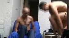 Hot Studs Bareback Sex