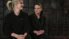 Russian mistress punishment