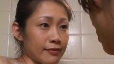 Japanese mature babes