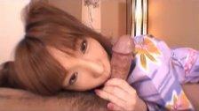 Hot hairy Japanese schoolgirl fucking