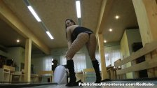 Superflexible chick blowing