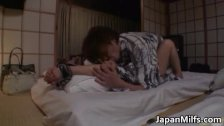 Buruma Aoi Beautiful Asian wife