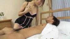 Hibiki Ohtsuki real asian tramp