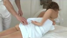 Massage Rooms  - MILF legend Silvia