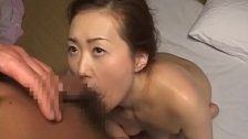 Hot Mom Mina Toujou Is Fucked Hard