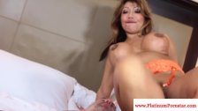 Ava Devine assfucked deeply