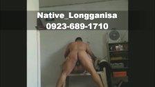 Napasukan ka na ba ng Native Longganisa?