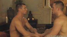 Spiritual Eroticism