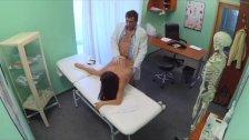 FakeHospital - Doctors cock and nurses tongue