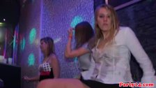 Real party euro amateur being pounded