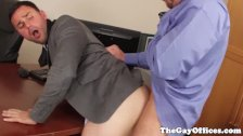 Steve Vex fucking his office co worker