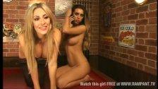 Lori Buckby & Ashley Emma together pt2