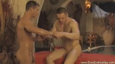 Gentle Genital Massage In HD