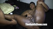 ghetto hood luving banged amateur p2