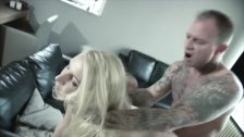 MAGMA FILM Hot Anal German Milf dominated by