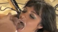Brunettes Cumshot Compilation Part 4