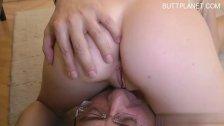 Sexy student punishment