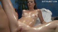 Sexy pussy cumshot surprise