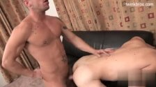 Muscle cub real sex