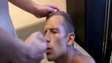 Nasty Gay Sperm Felching From The Ass Nasty G