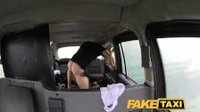 FakeTaxi Anal delight nice and tight
