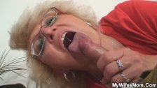 Movie:Angry mother in law and son in...