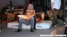 Dahlia Sky loves anal Brazzers
