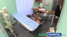FakeHospital Patient returns for a second sex