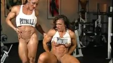 Denise Masino and Sondra Faas 02 - FBB - duration 7:32