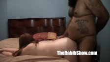 thick pawg banged her pussyby hairy