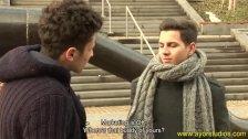 Rudy and Jacob bareback promo